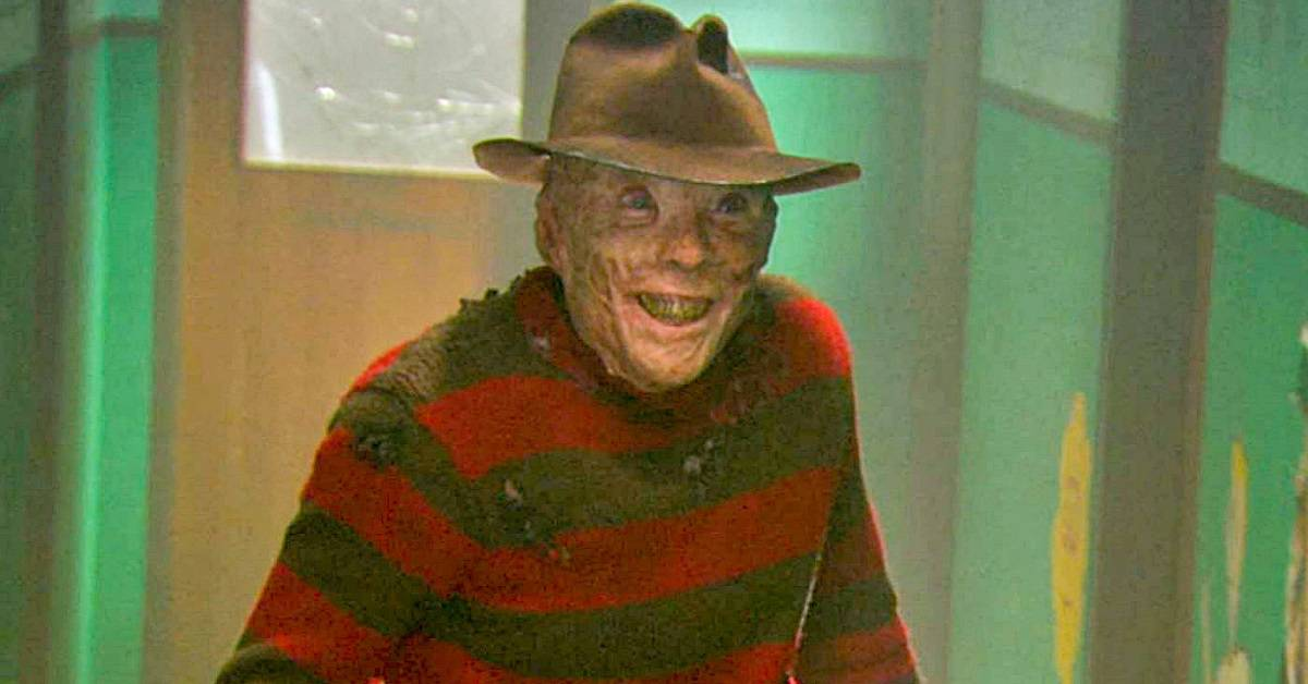 A NIGHTMARE ON ELM STREET Remake Now Streaming on Netflix - NIGHTMARE ON ELM STREET Remake Now Streaming on Netflix