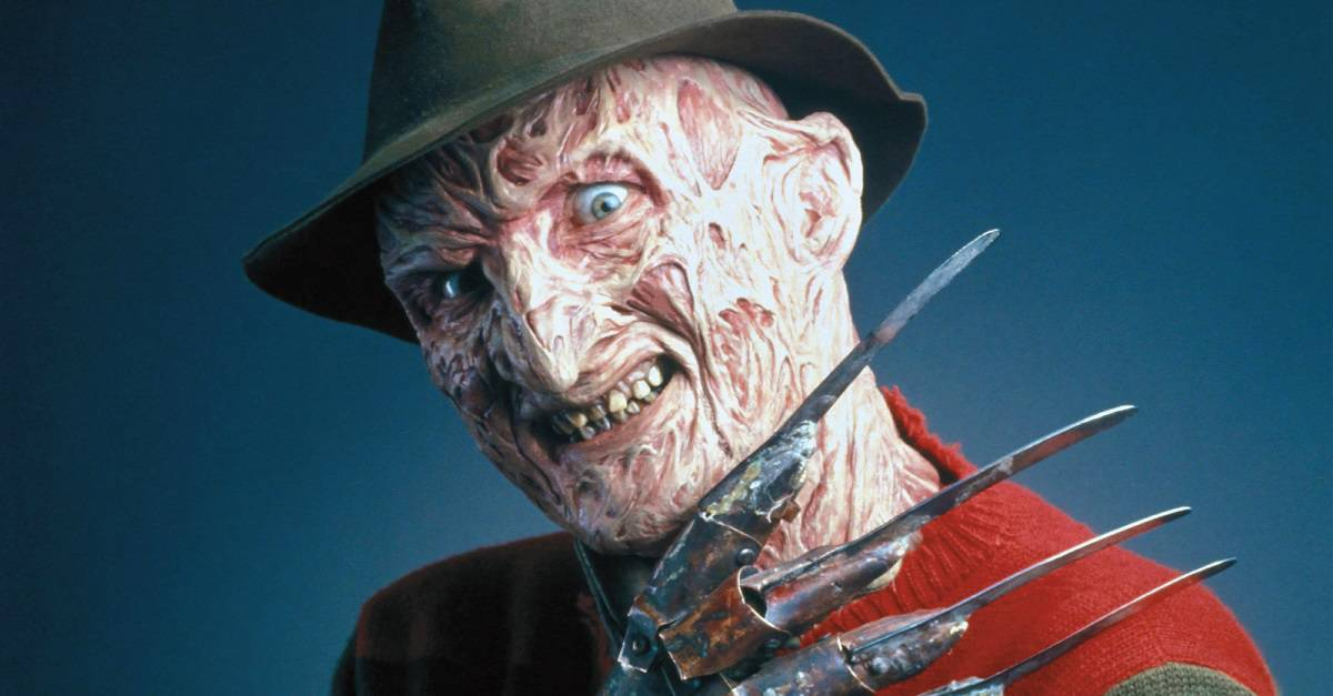 ANIMATED NIGHTMARE ON ELM STREET - Animated ELM STREET Movie? Robert Englund Would Return