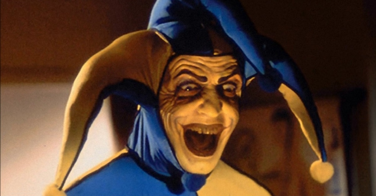 ARE YOU AFRAID OF THE DARK Season 2 - ARE YOU AFRAID OF THE DARK? Season 2 In The Works