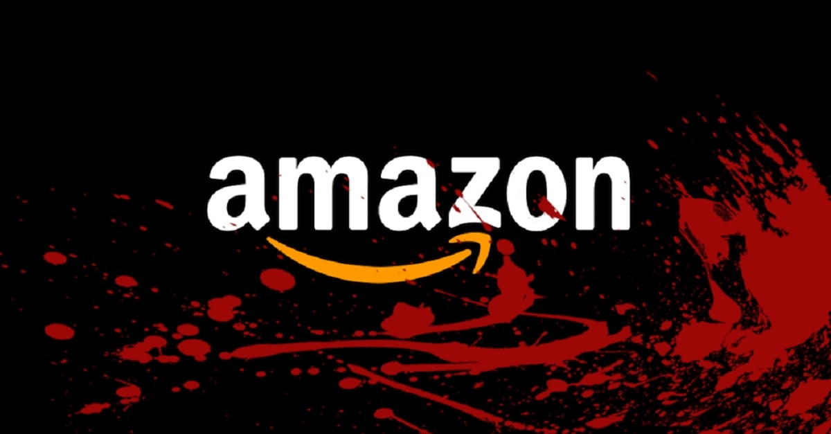 Amazons MITCHCRAFT - Amazon Horror-Comedy Series MITCHCRAFT In The Works