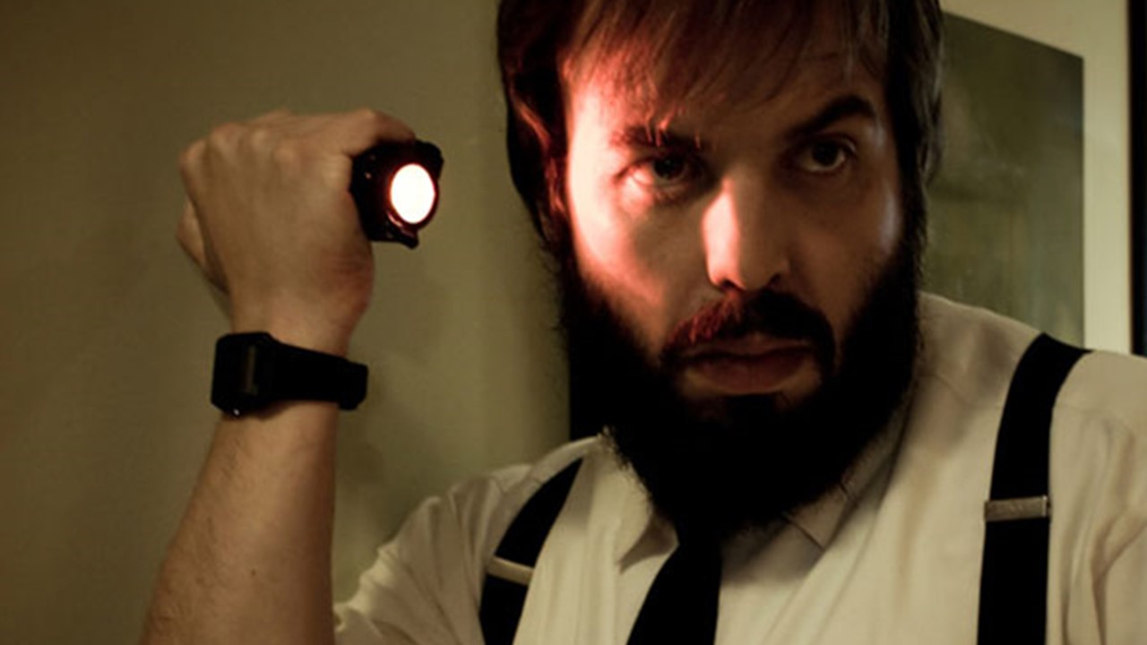 Angus Sampson Insidious - This Day in Horror: Happy Birthday Angus Sampson