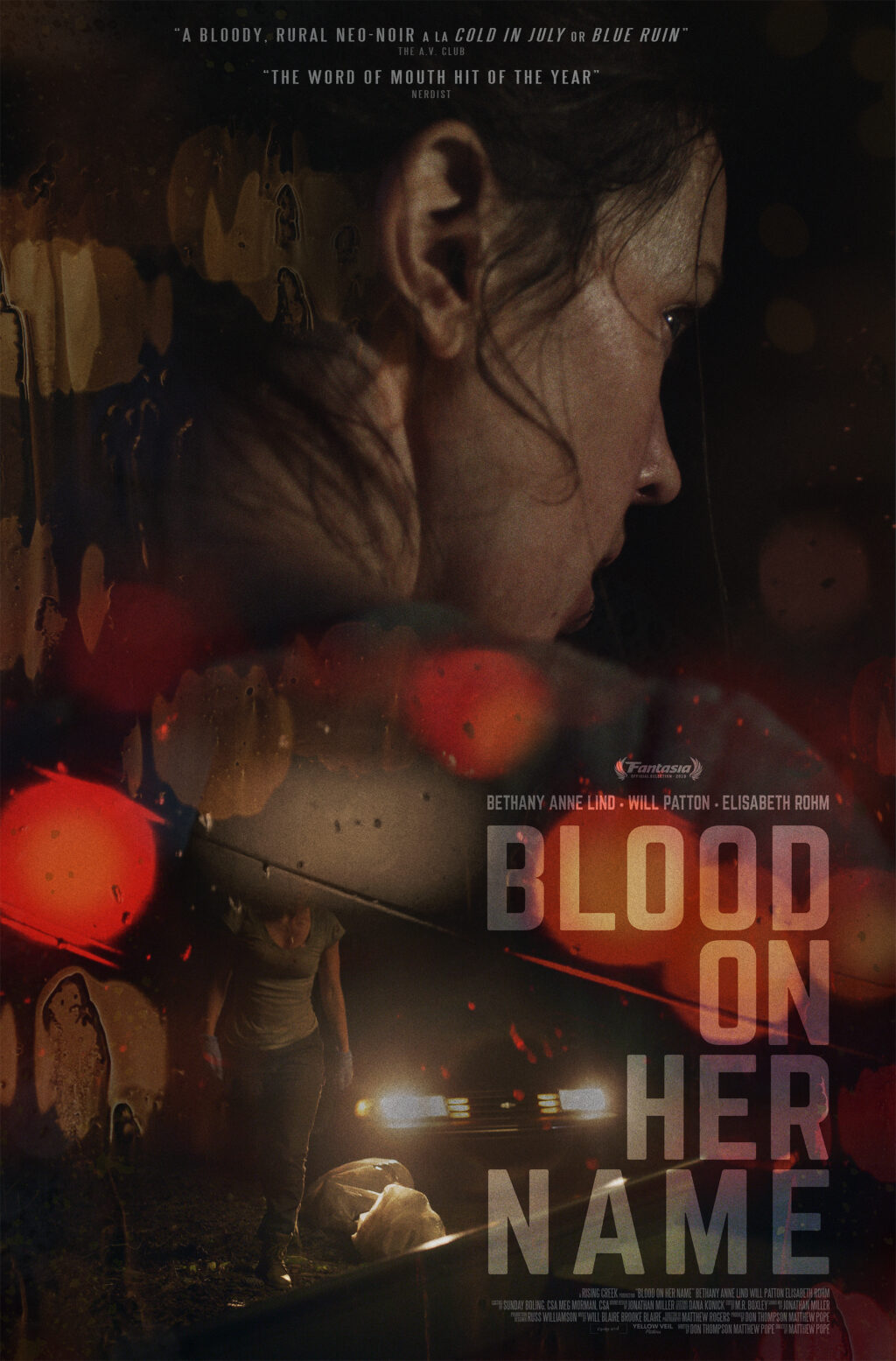 BOHN Poster Large 1024x1555 - BLOOD ON HER NAME Delivers Gripping New Trailer Ahead of 2/28 Release