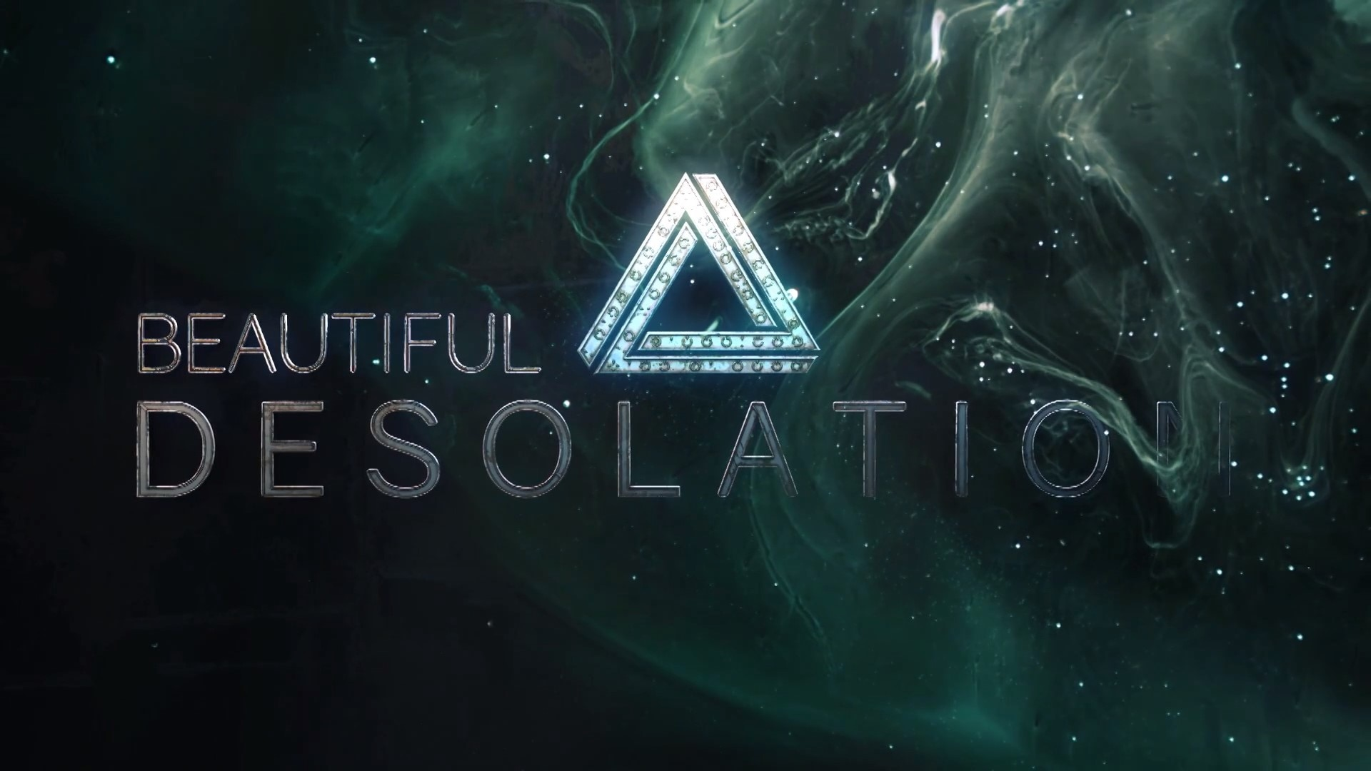 Beautiful Desolation - BEAUTIFUL DESOLATION LOOKS TO BE MORE FALLOUT THAN RECENT FALLOUTS