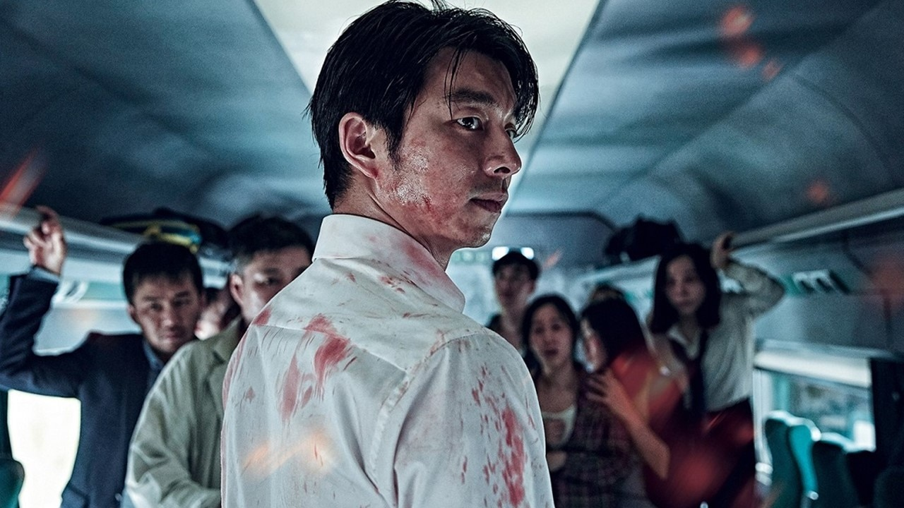 Busan Banner - PENINSULA: TRAIN TO BUSAN 2 Will Hit Theatres in the U.S.