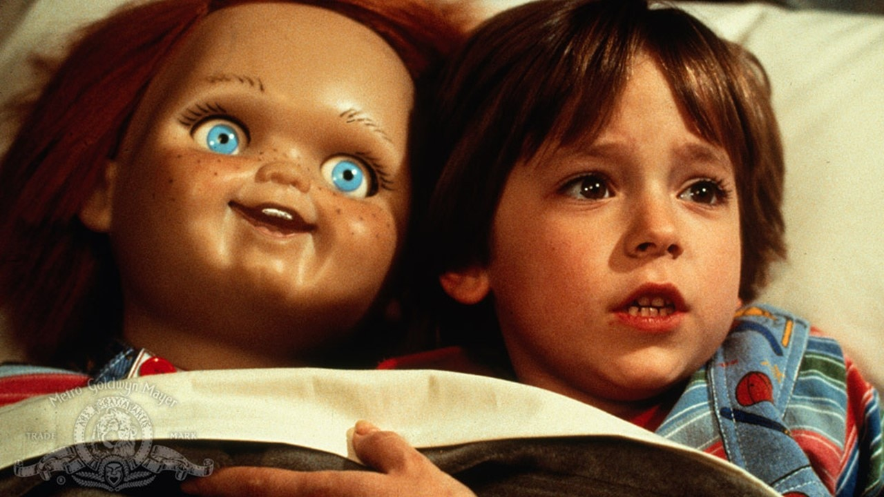 "Childs Play 1988 Banner - A Love Letter to ""Irresponsible"" Parents"