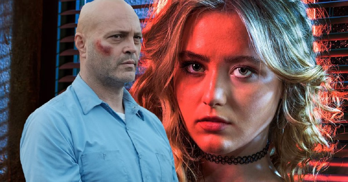 Christopher Landon Blumhouse Vince Vaughn Kathryn Newton Freaky Friday the 13th - Blumhouse's FREAKY FRIDAY THE 13TH With Vince Vaughn To Be Gleefully Gory