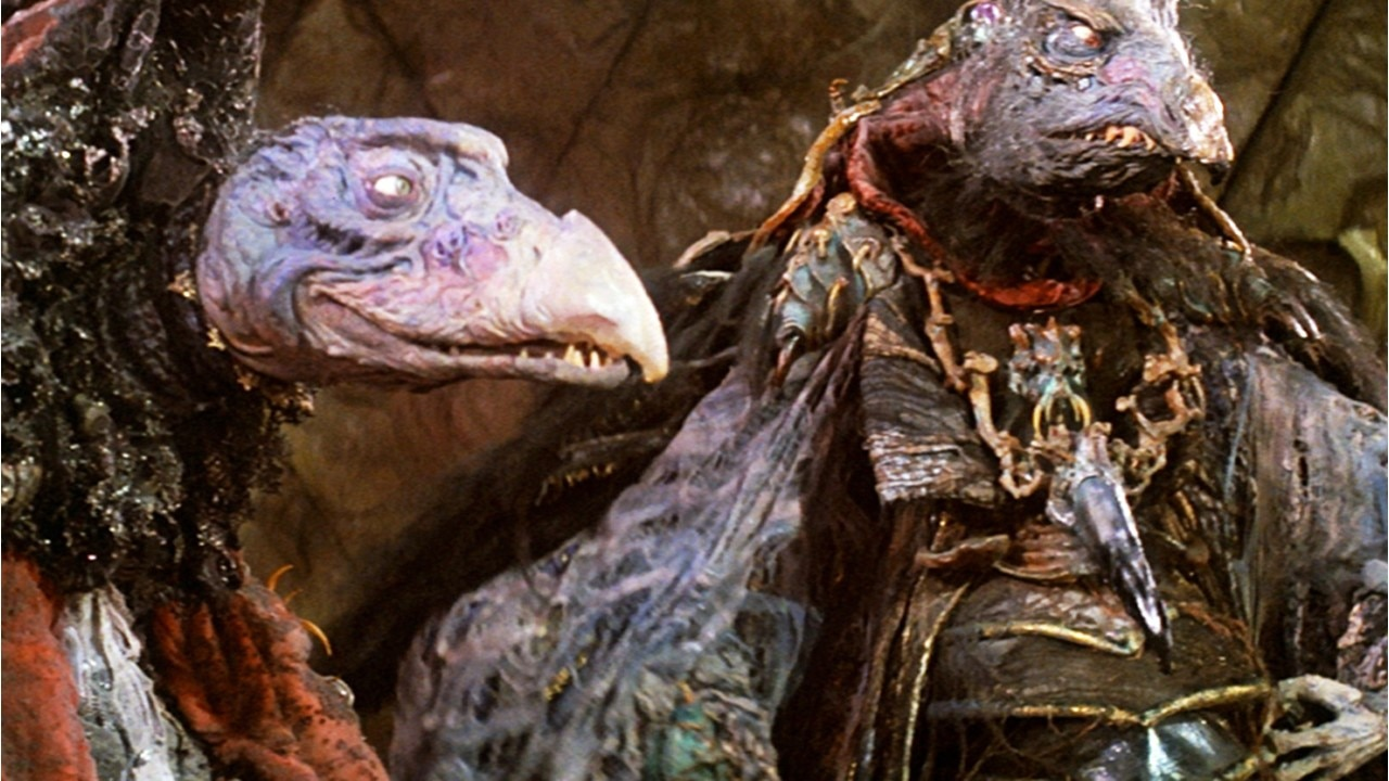 Dark Crystal Banner - Part 8 of Web Series Exploring Unmade Sequel THE POWER OF THE DARK CRYSTAL