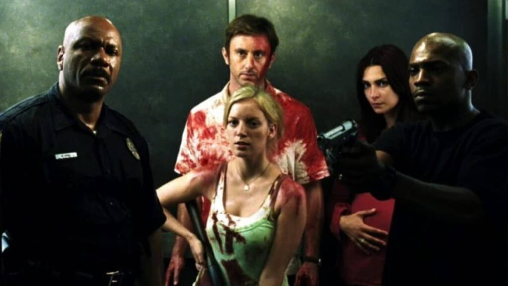 Dawn of the Dead Banner 1024x576 - Who Goes There Podcast: Ep279 - DAWN of the DEAD - Original & Remake