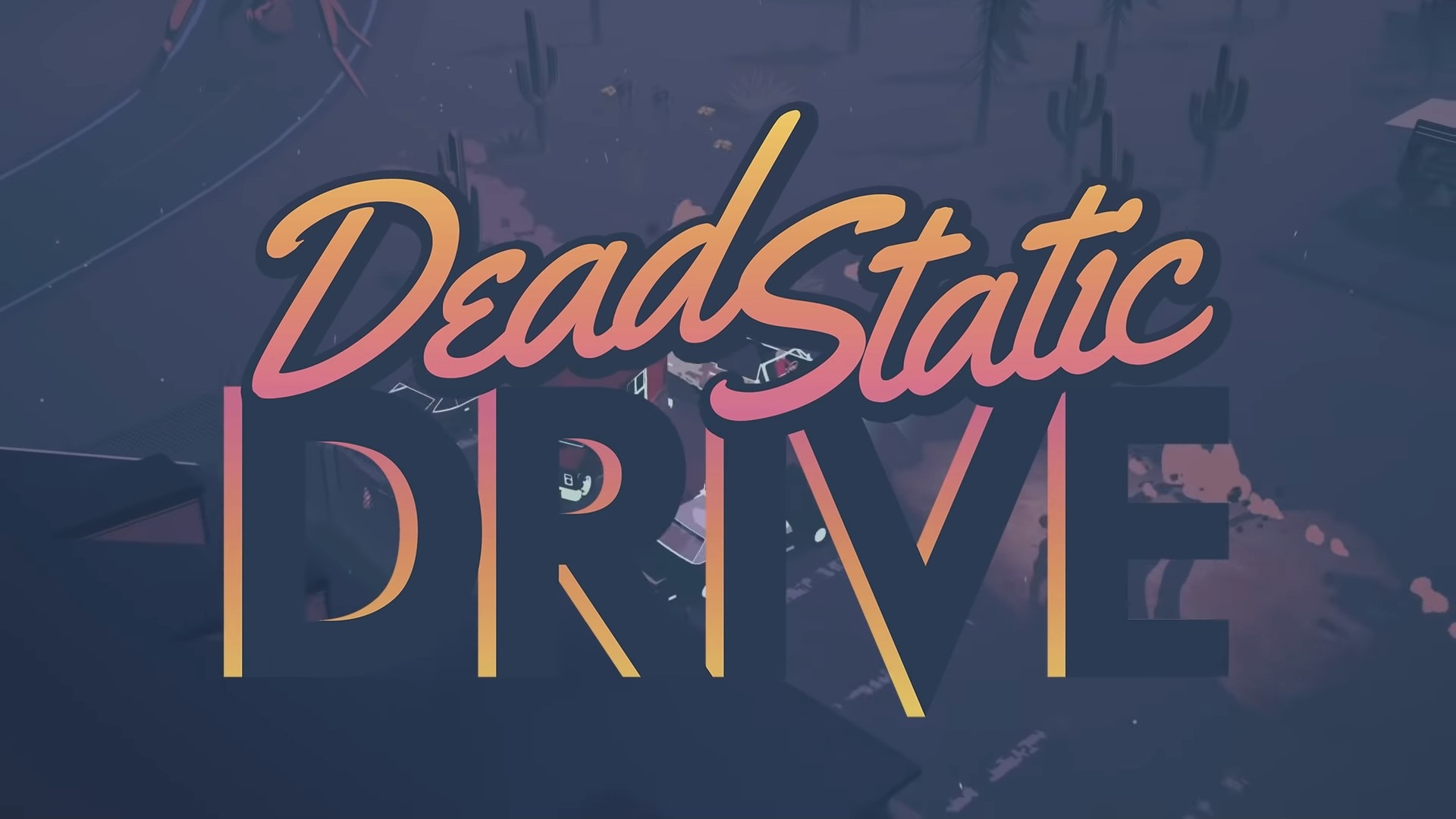 Dead Static Drive - DEAD STATIC DRIVE IS GRAND THEFT CTHULHU (AND TREMORS)