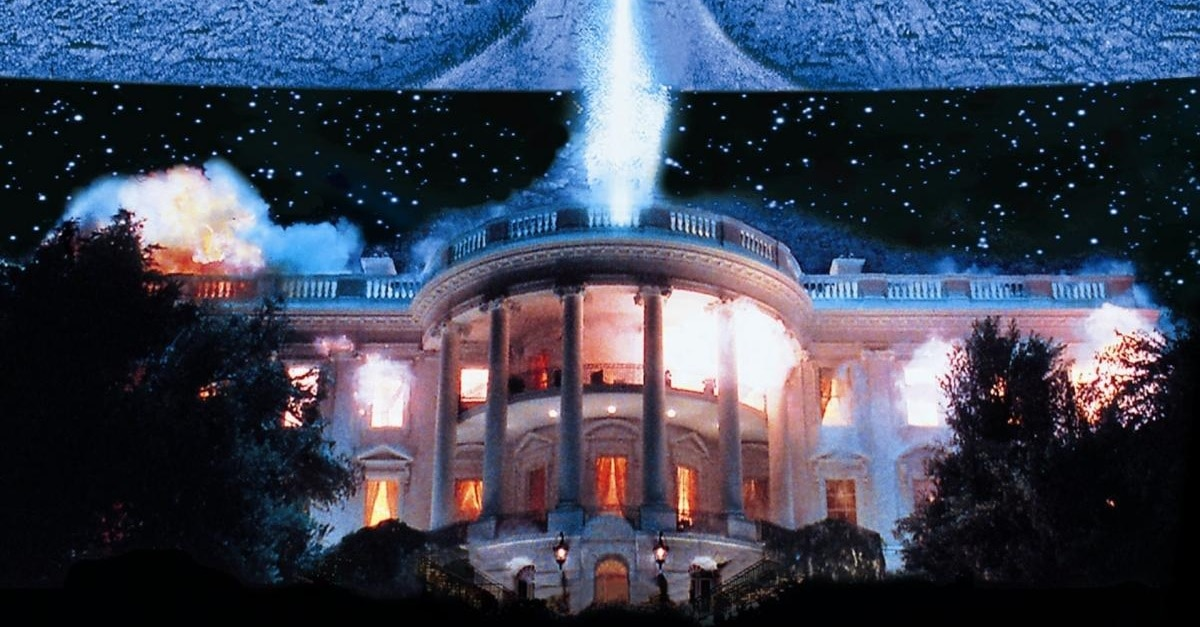 Disneys INDEPENDENCE DAY 3 - Disney's INDEPENDENCE DAY 3 Could Happen