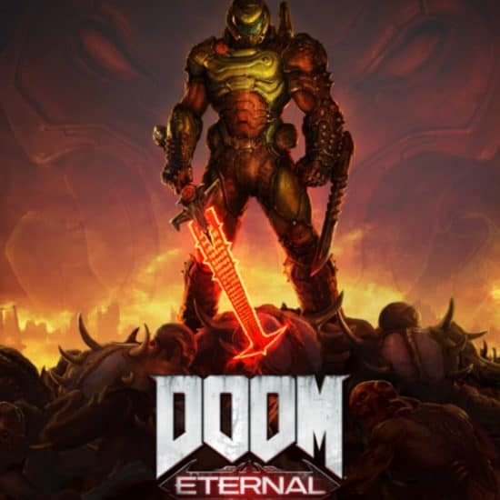 Doom Eternal 550x550 - Reviews