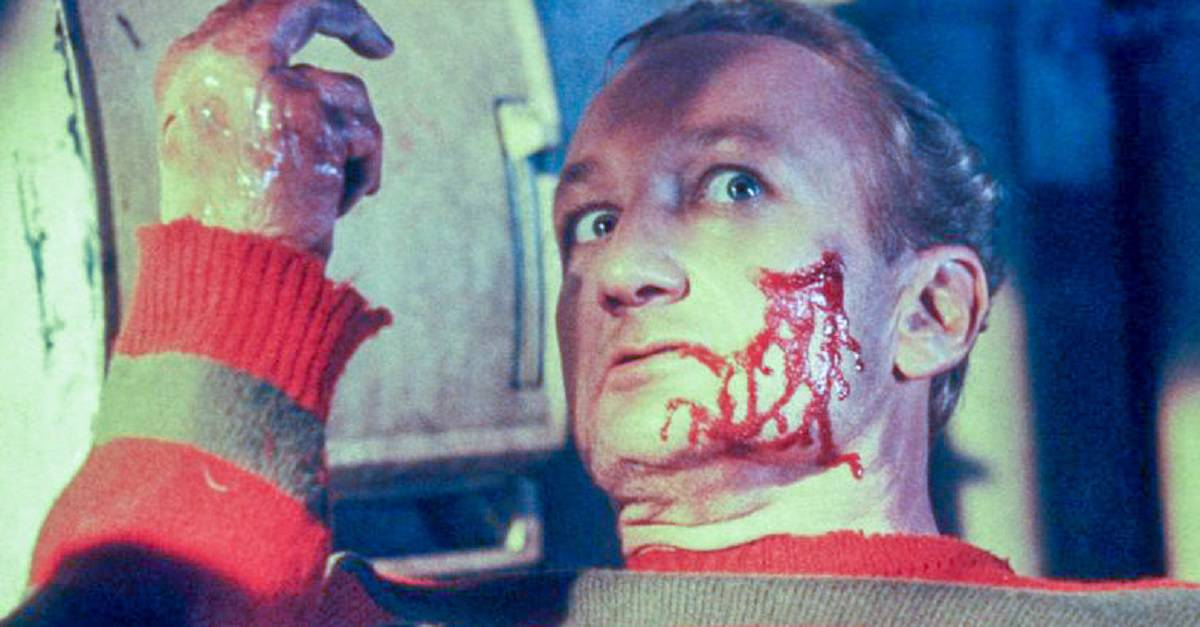 Elm Street PREQUEL - Robert Englund Thinks Freddy Deserves Really Good Prequel