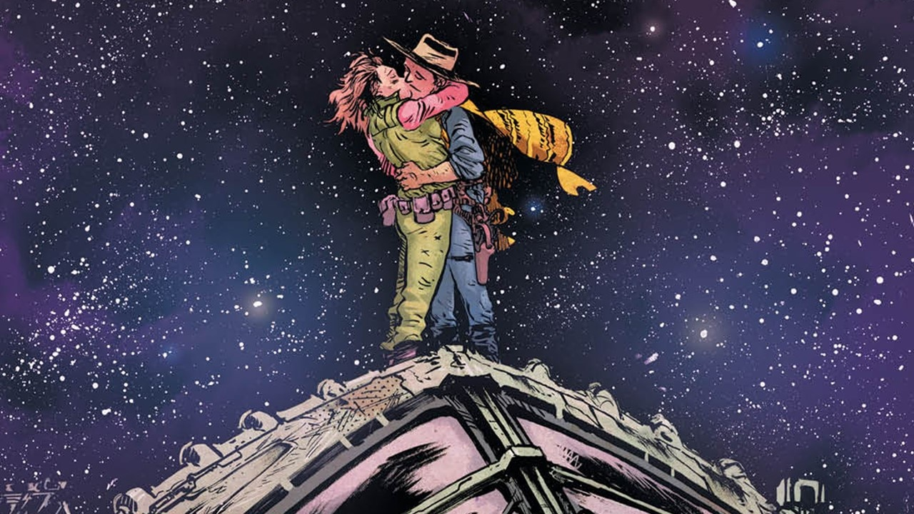 Firefly 15 banner - First Look: Torn Between Love and Duty in Joss Whedon's FIREFLY #15