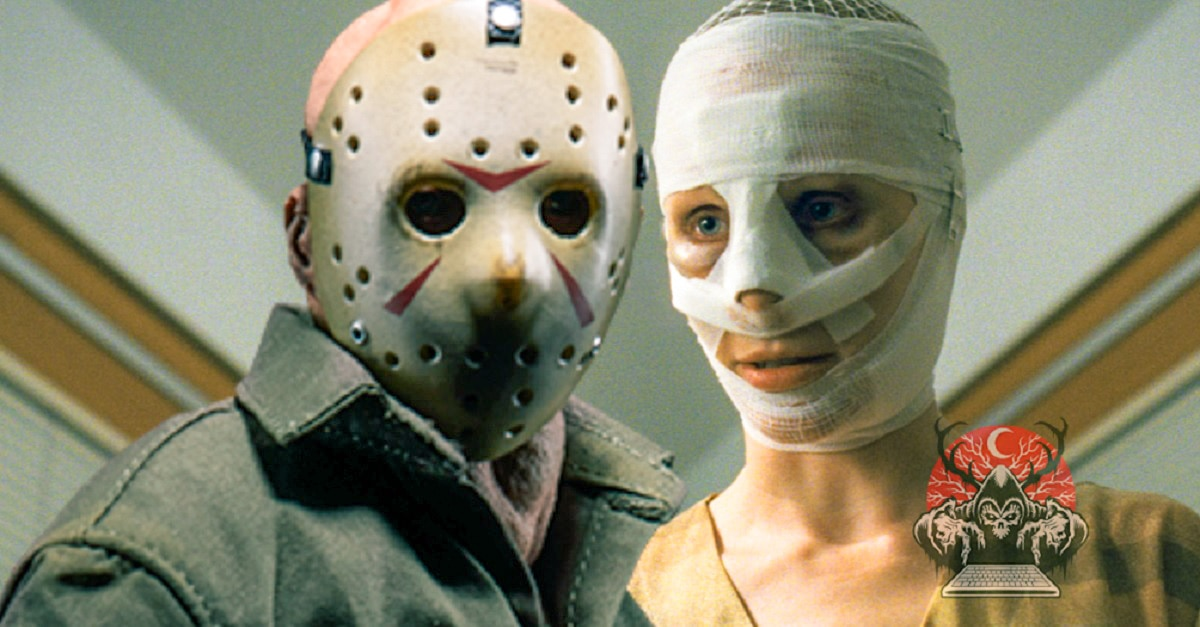 GOODNIGHT MOMMY Directors Almost Made FRIDAY THE 13TH - GOODNIGHT MOMMY Directors Almost Made FRIDAY THE 13TH