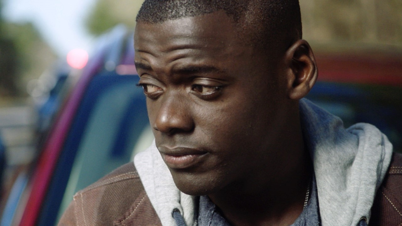Get Out Banner - This Day in Horror: GET OUT Released in 2017 + Happy Birthday Daniel Kaluuya