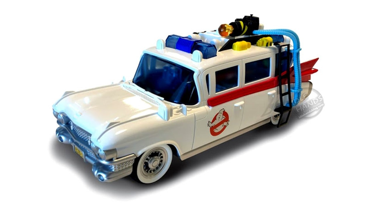 Ghostbusters Toys Banner - Toy Fair 2020: Hasbro's GHOSTBUSTERS Preview