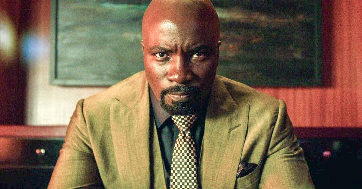 Hulu's Horror Anthology MONSTERLAND Adds Mike Colter - Hulu's Horror Anthology MONSTERLAND Adds Mike Colter
