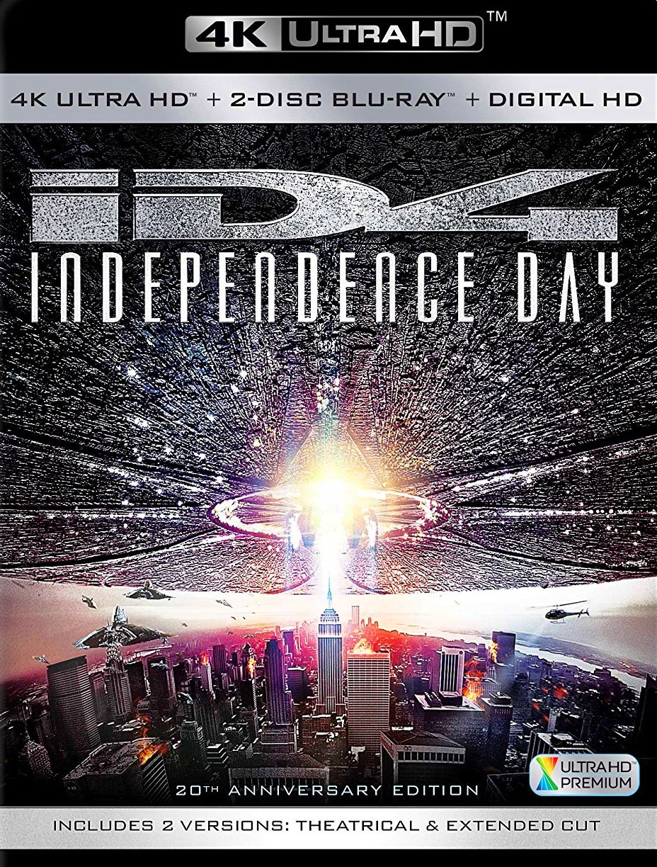ID 4 - Disney's INDEPENDENCE DAY 3 Could Happen