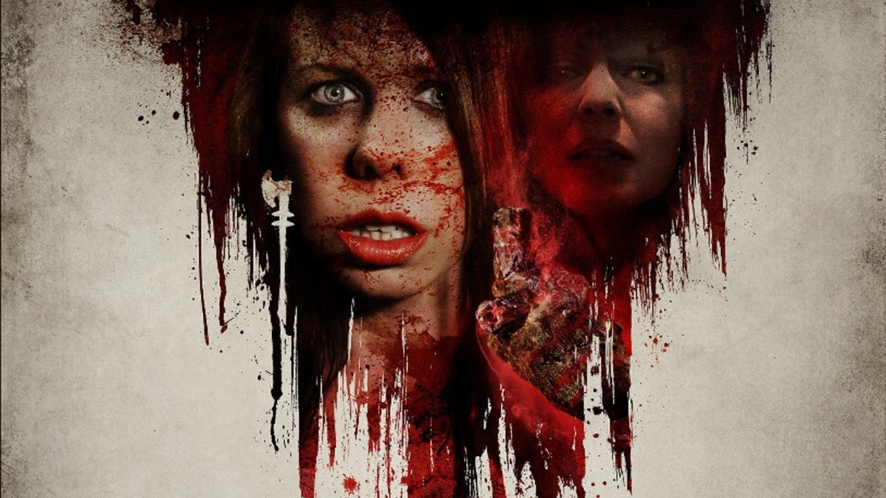 In The Blood Banner - Trailer for Decade-in-the-Making Psychological Body Horror IN THE BLOOD