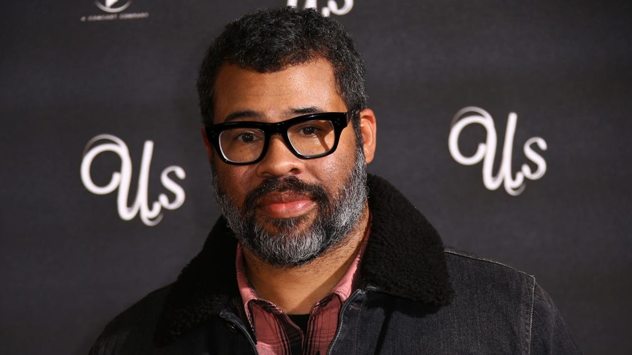 Jordan Peele Banner - This Day in Horror: Happy Birthday Jordan Peele
