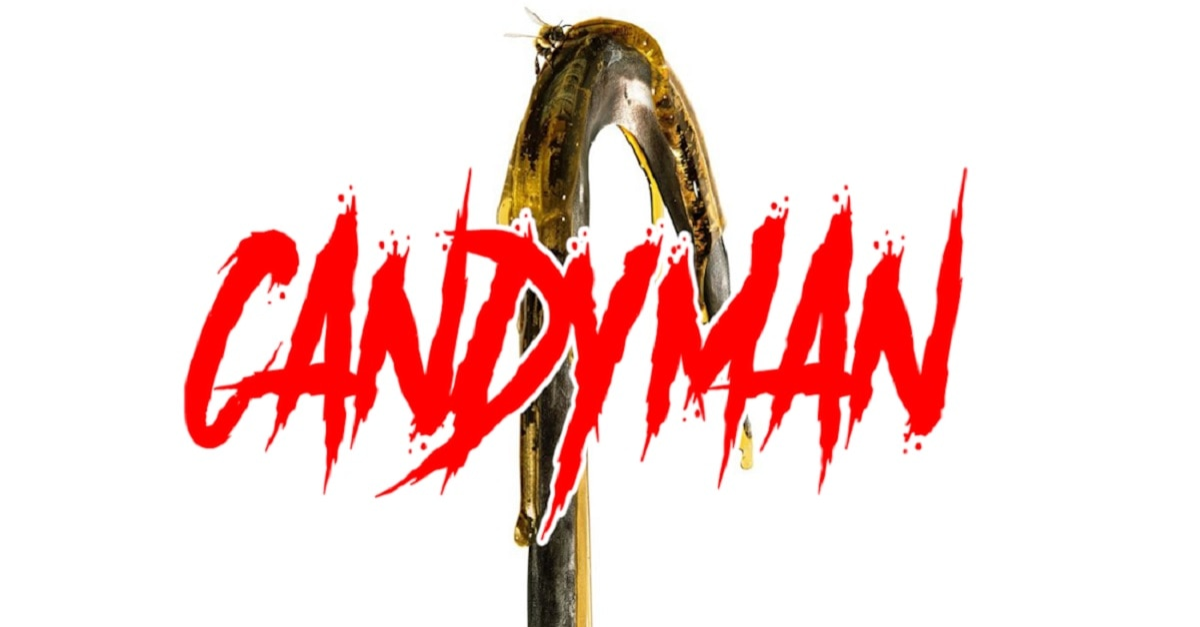 Jordan Peeles CANDYMAN Trailer Hits This Thursday Heres The Poster - Jordan Peele's CANDYMAN Trailer Hits Thursday! Here's The Poster!