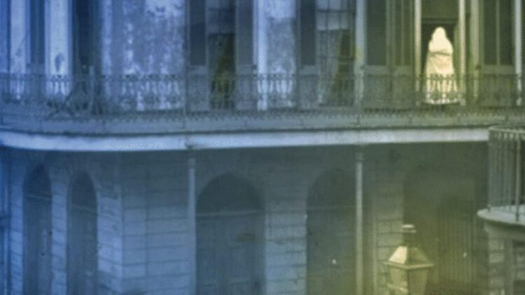 LaLaurie Mansion 750x422 - Exclusive Images: Inside The LaLaurie Mansion
