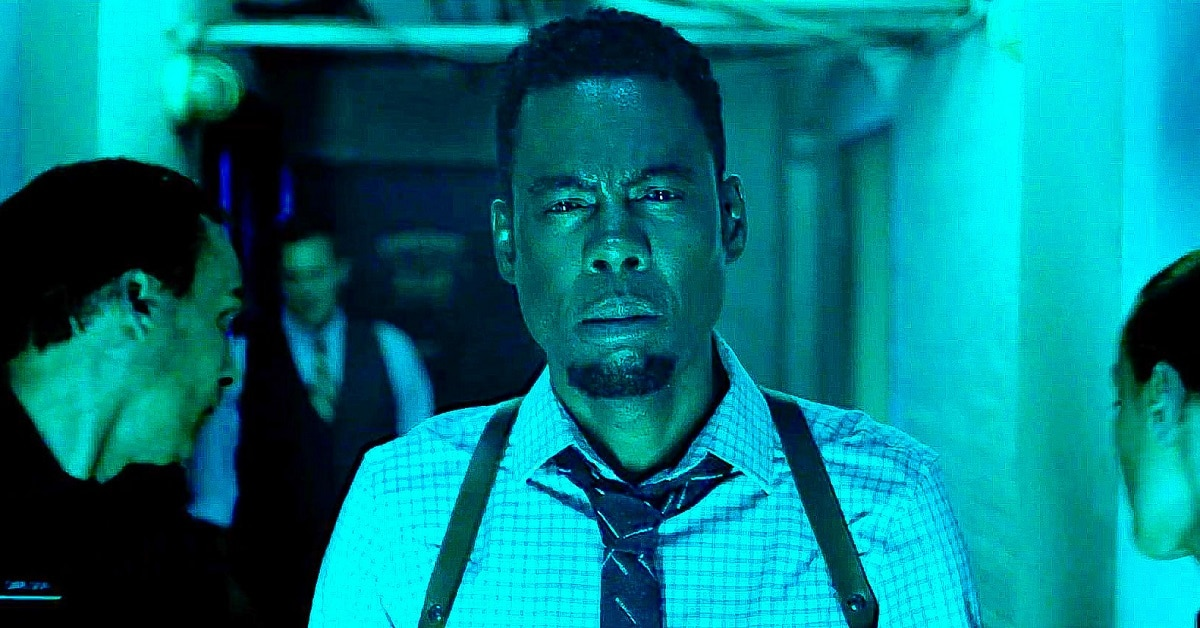 Leigh Whannell Isn't Involved in Chris Rock's SAW Reboot - SAW Creator Leigh Whannell Not Involved in Chris Rock's Reboot