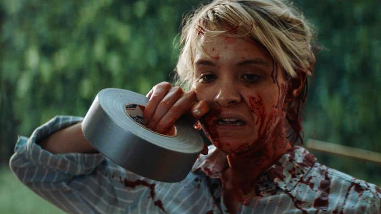 Shudder is Releasing 11 Killer Horror Movies (Including LUCKY!) Over 11 Weeks