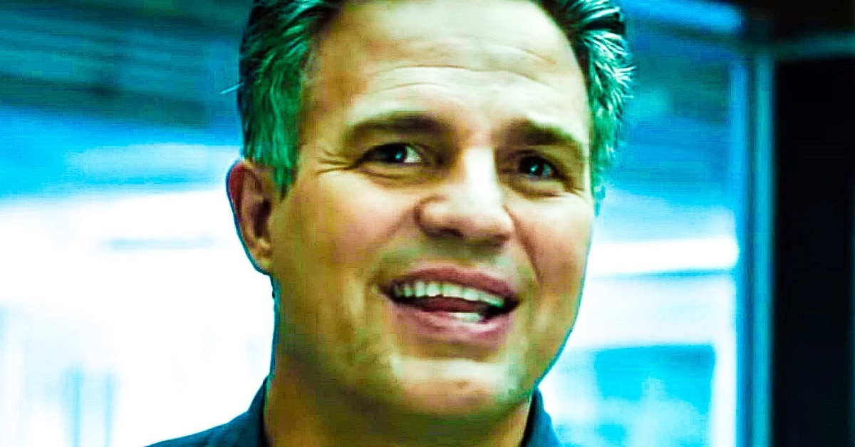 Mark Ruffalo Would Be Honored to Star in HBOs PARASITE Series 2 - Mark Ruffalo Would Be Honored to Join HBO PARASITE Series