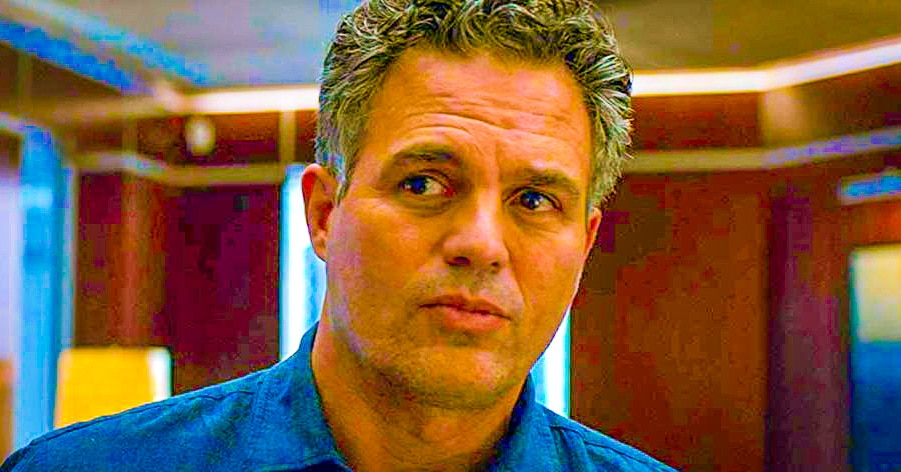 Parasite HBO Mark Ruffalo  - HBO's PARASITE Limited Series Snags Mark Ruffalo?