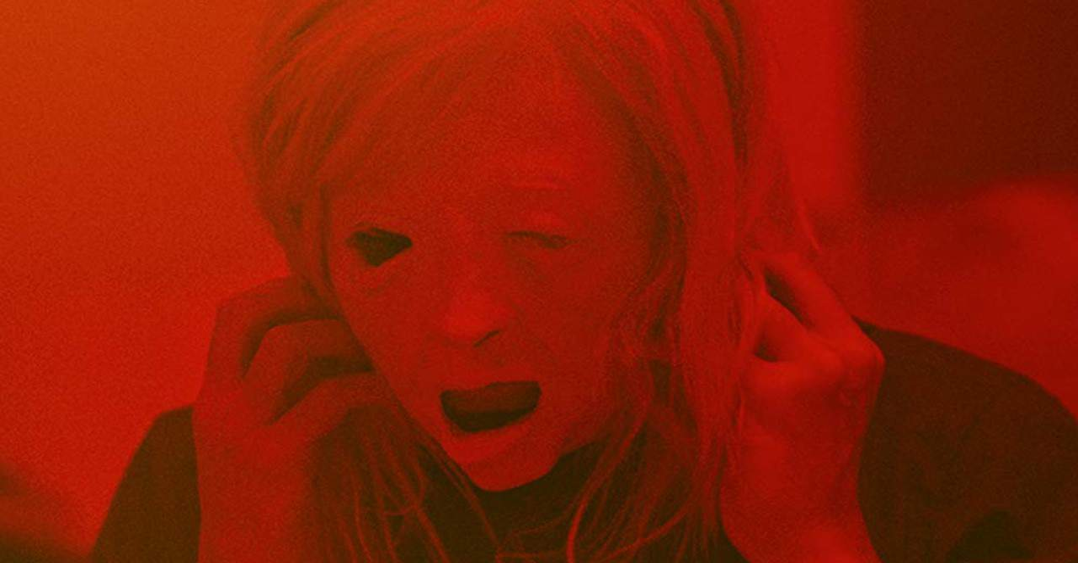 Possessor banner - Possessor Director Brandon Cronenberg Says Filmmakers Should Embrace Art, Avoid Making Movies About Movies