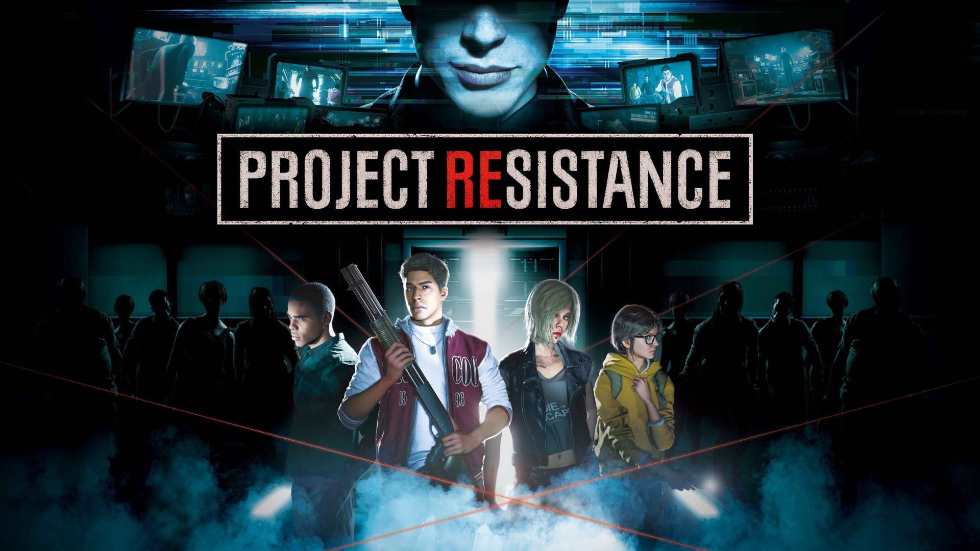 Project Resistance - RESIDENT EVIL RESISTANCE REVEALS TWO NEW MAPS AND MASTERMINDS