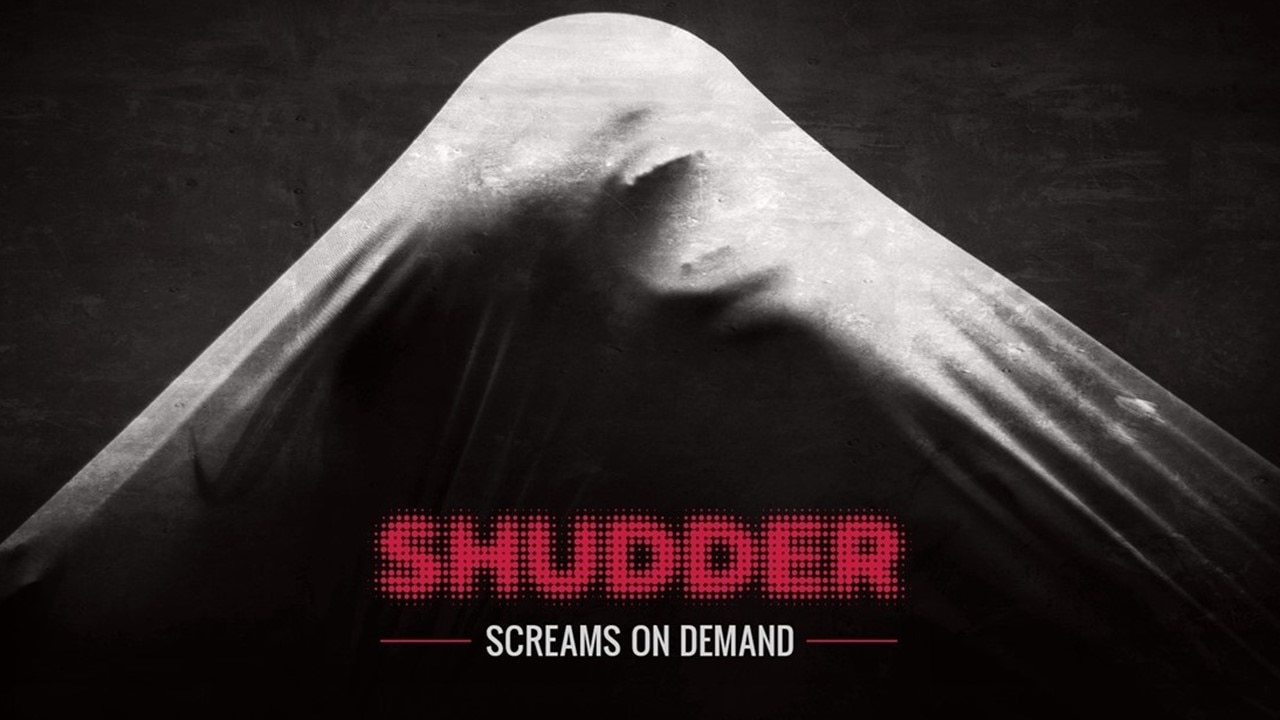 Shudder Banner - Shudder Highlights for March 2020 (US)