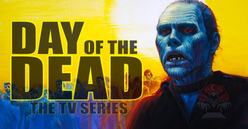 SyFys DAY OF THE DEAD HD edited 1024x535 - Syfy's DAY OF THE DEAD Series Snags Cast & LEPRECHAUN RETURNS Director