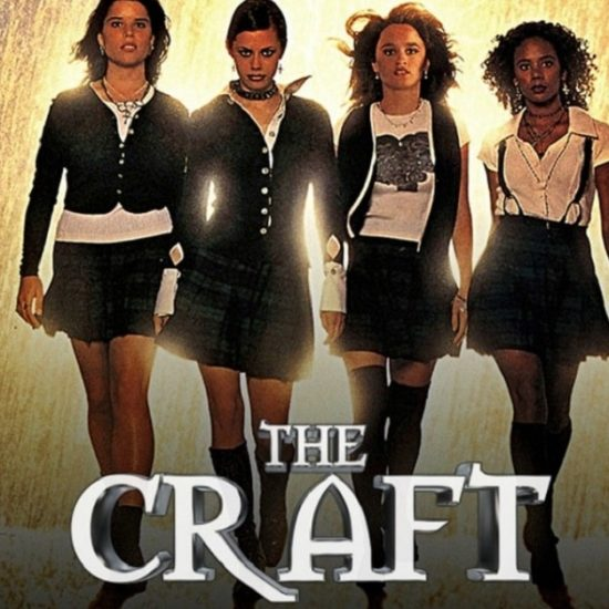 THE CRAFT Wraps Shooting 550x550 - Home