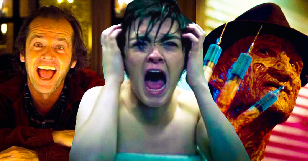 THE NEW MUTANTS Inspired by DREAM WARRIORS THE SHINING edited - THE NEW MUTANTS Inspired by DREAM WARRIORS & THE SHINING
