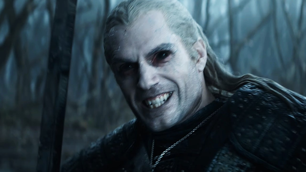 The Witcher Banner - Netflix's THE WITCHER Begins Season 2 Production & Announces Casting