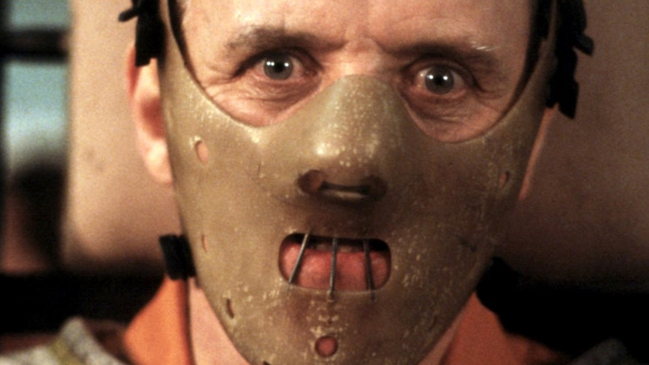 The silence of the lambs banner - This Day in Horror: THE SILENCE OF THE LAMBS Was Released 29 Years Ago