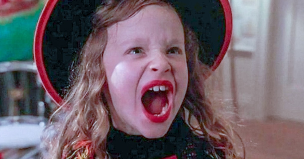 Thora Birch Open To Hocus Pocus 2 - Thora Birch Wants to Return in HOCUS POCUS 2