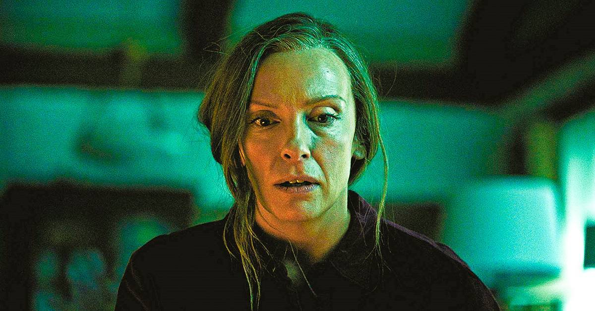 Toni Collette To Star In Netflixs PIECES OF HER From All Female Creative Team - Toni Collette Joins Netflix's PIECES OF HER From All-Female Creative Team