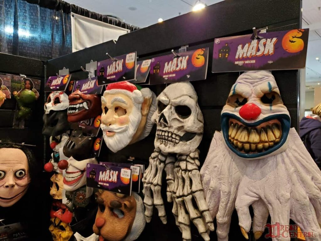 Toy Fair 2020 Ghoulish Productions 01 1024x768 - Toy Fair 2020 Gallery: Ghoulish Productions