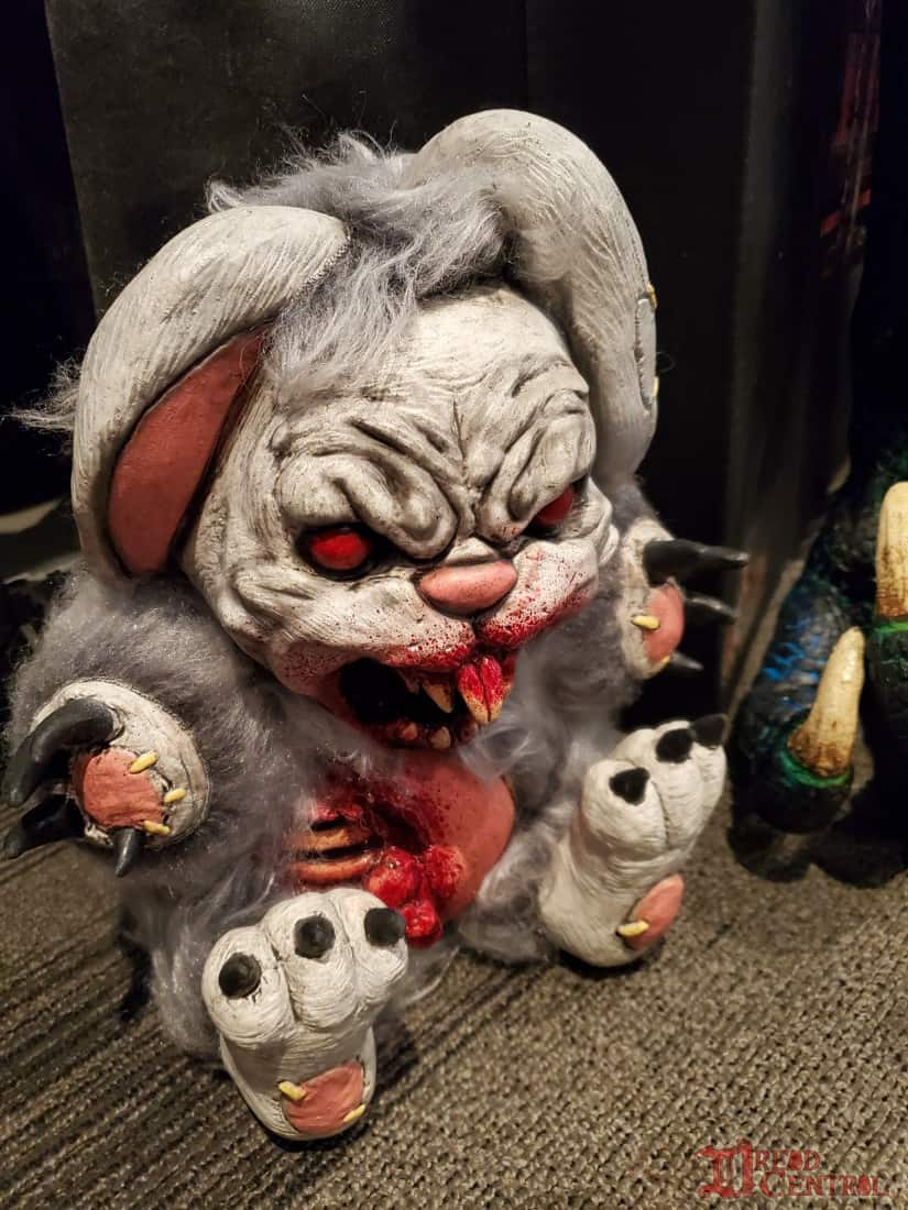 Toy Fair 2020 Ghoulish Productions 04 - Toy Fair 2020 Gallery: Ghoulish Productions
