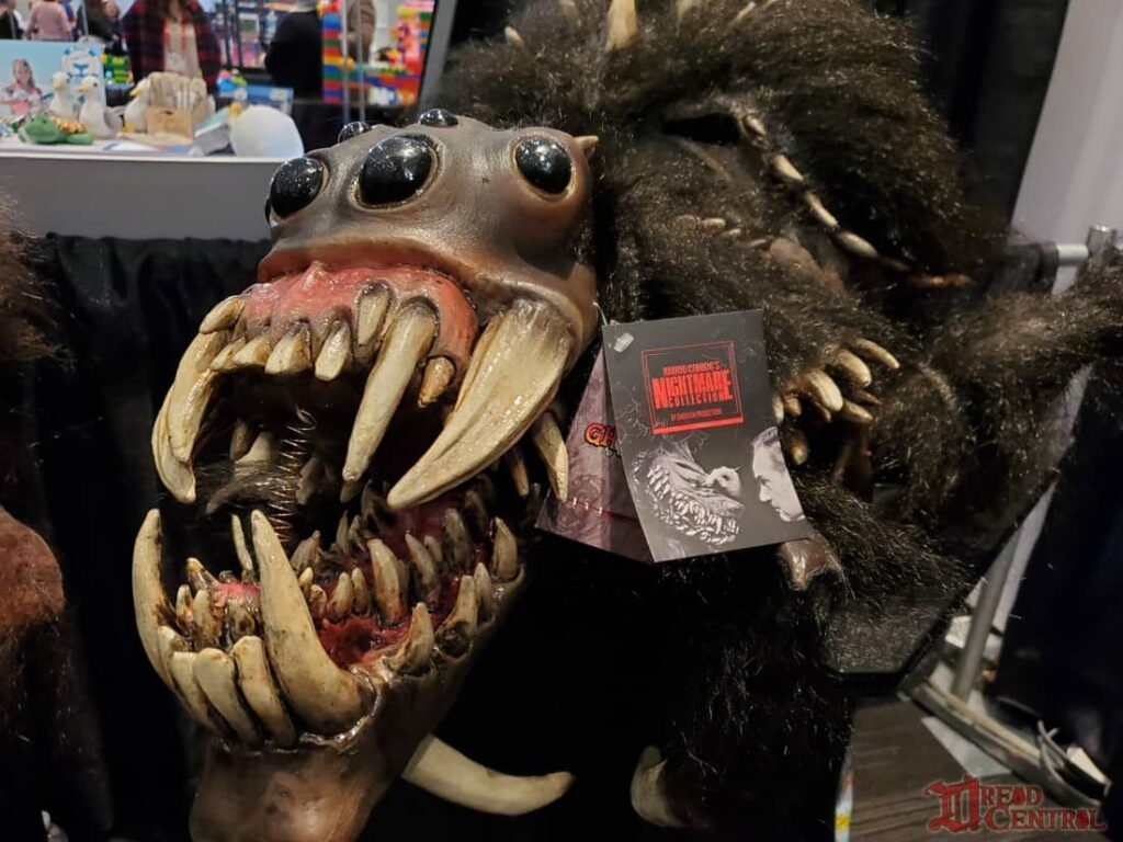 Toy Fair 2020 Ghoulish Productions 05 1024x768 - Toy Fair 2020 Gallery: Ghoulish Productions