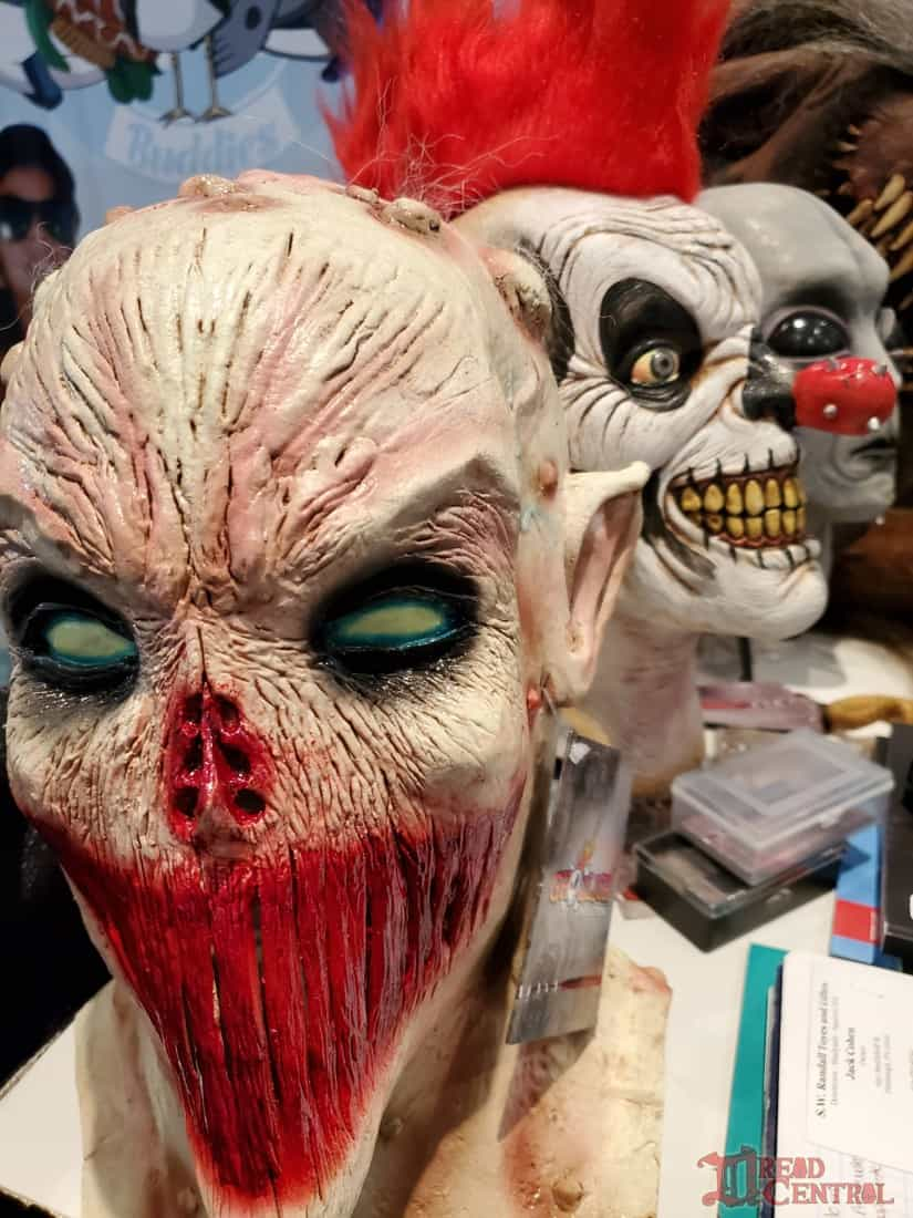 Toy Fair 2020 Ghoulish Productions 08 - Toy Fair 2020 Gallery: Ghoulish Productions
