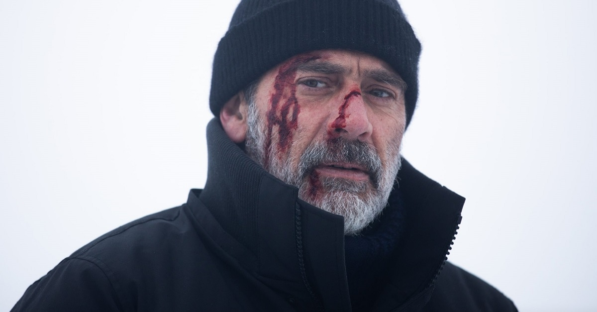 Trailer THE POSTCARD KILLINGS Jeffrey Dean Morgan - Trailer: THE POSTCARD KILLINGS With Jeffrey Dean Morgan