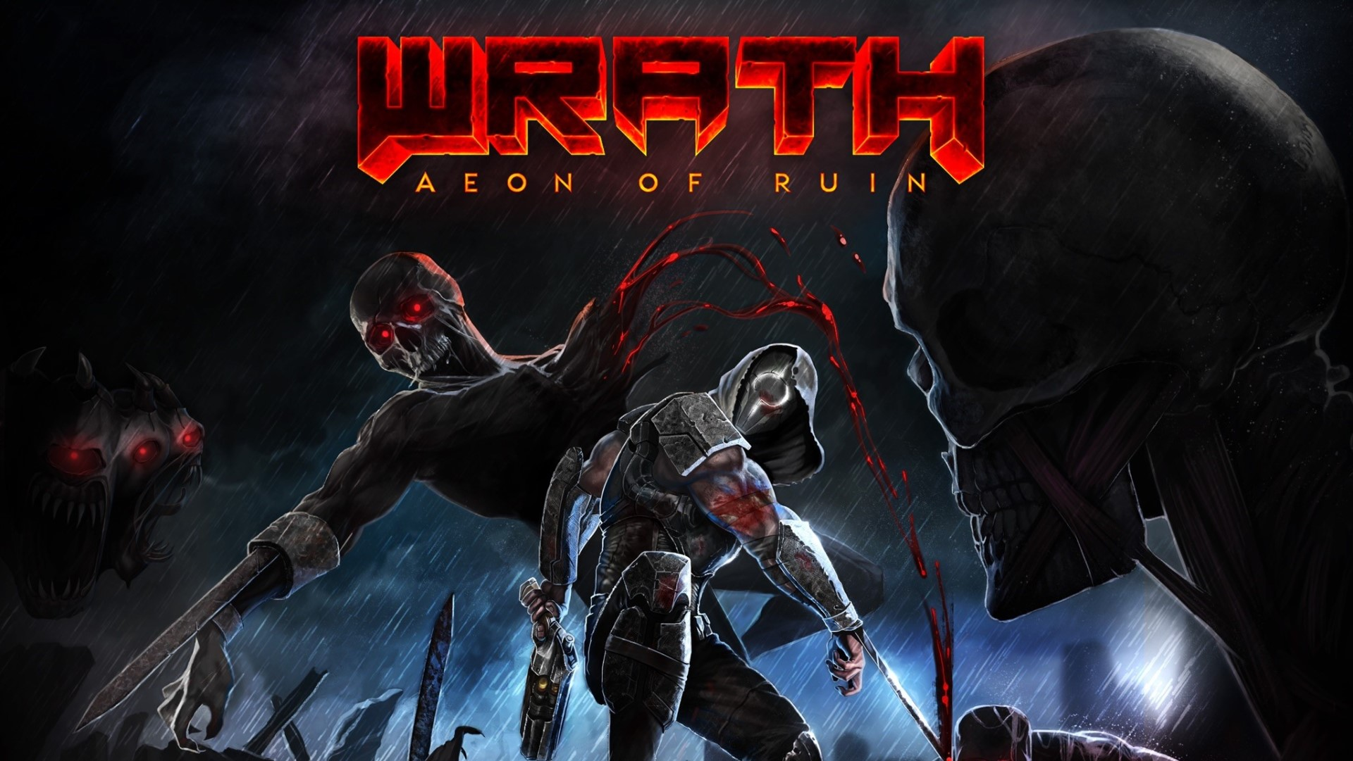 WRATH featured - WRATH: AEON OF RUIN GETS FIRST MAJOR EARLY ACCESS UPDATE