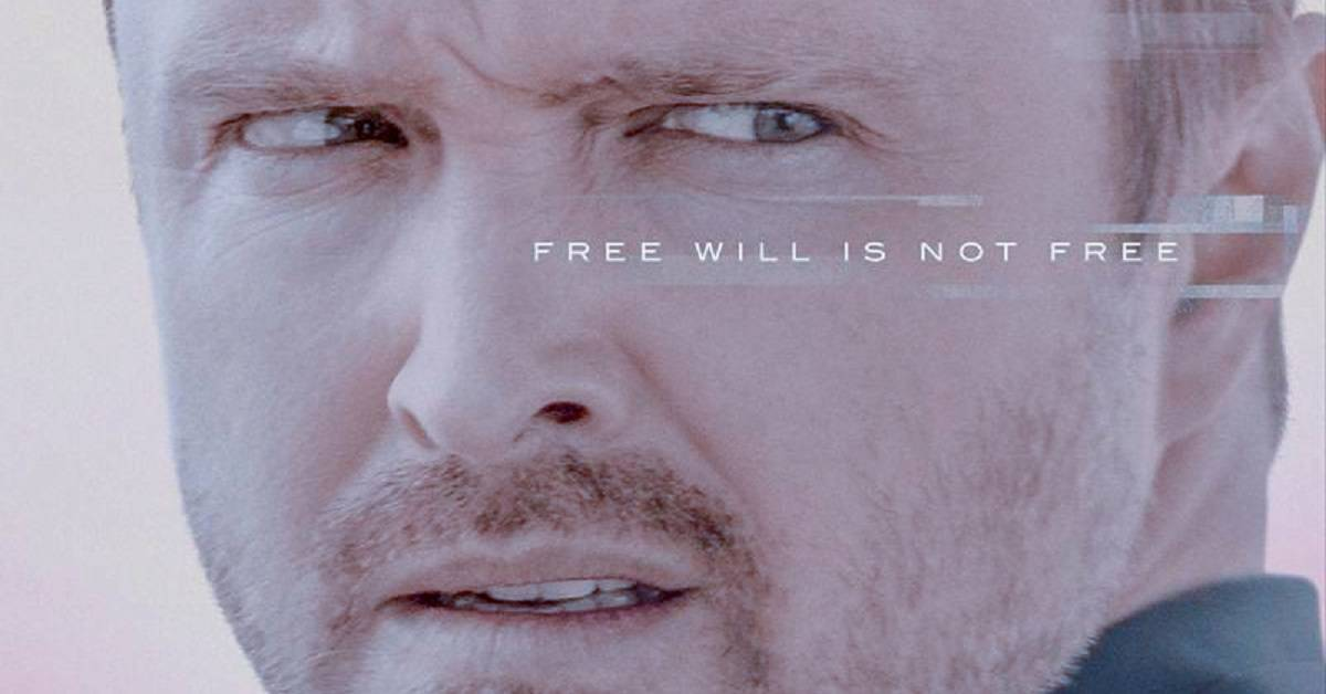 Westworld 3 Character Posters 6 2 - WESTWORLD 3 Character Posters Warn Free Will Isn't Free