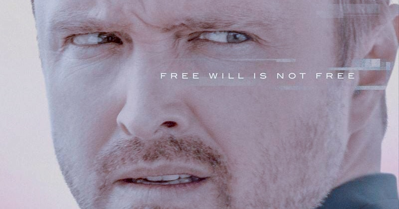 Westworld 3 Character Posters 6 edited - WESTWORLD 3 Character Posters Warn Free Will Isn't Free
