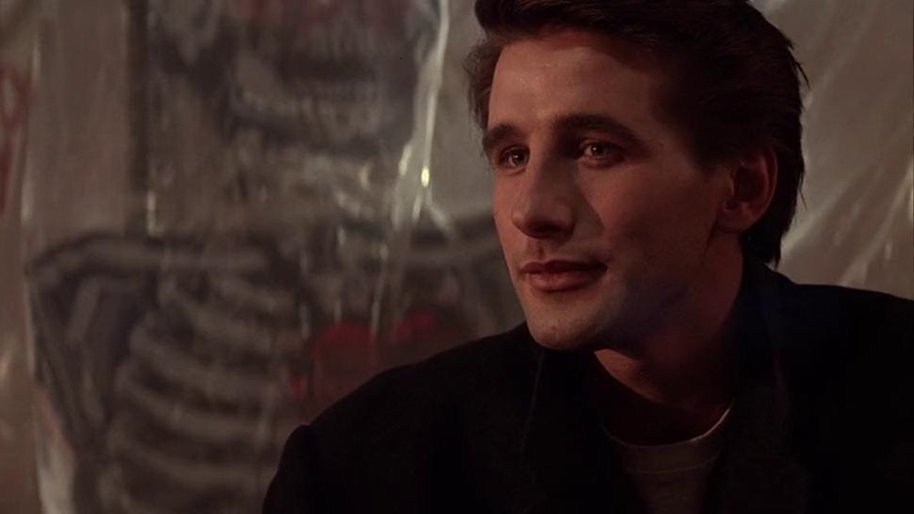William Baldwin Banner - This Day in Horror: Happy Birthday William Baldwin