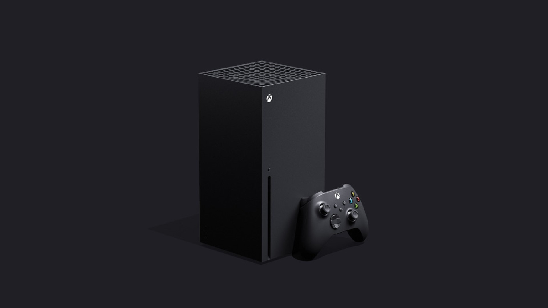 XboxSeriesXHERO - XBOX SERIES X SMART DELIVERY MAKES CONSOLE BACKWARDS AND FORWARDS COMPATIBLE
